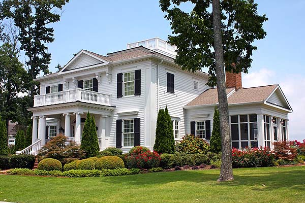 Custom Homes, Custom Home Builders