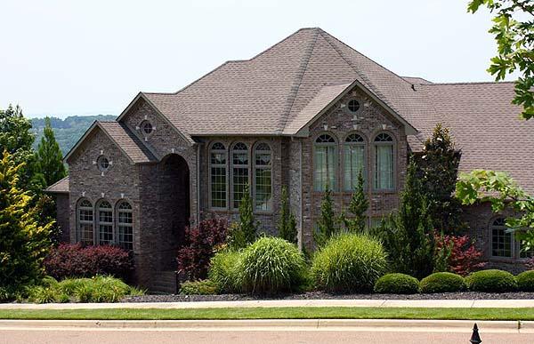 luxury home westmark construction