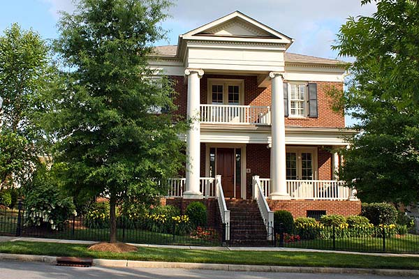 luxury custom home westmark construction